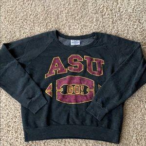 Sweaters - ASU Crew Neck